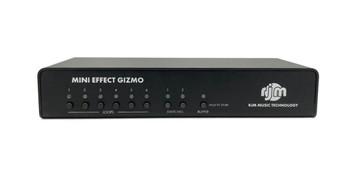 Mini Effect Gizmo X Front View