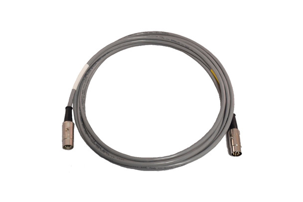 Dumble ODS (and clones) interface cable (5-pin, 240 degree connector)