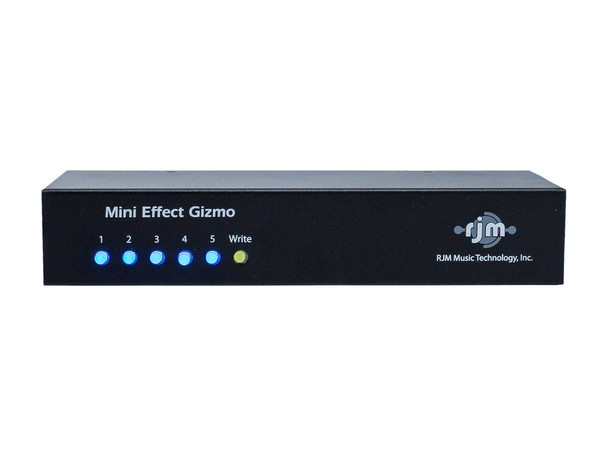 Mini Effect Gizmo Audio Loop Switcher