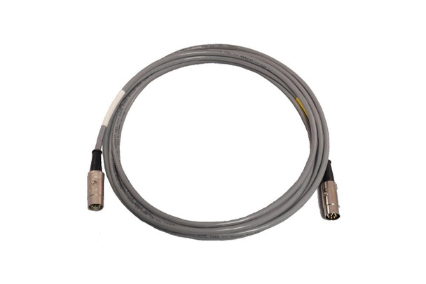 Peters Triple Channel amp interface cable