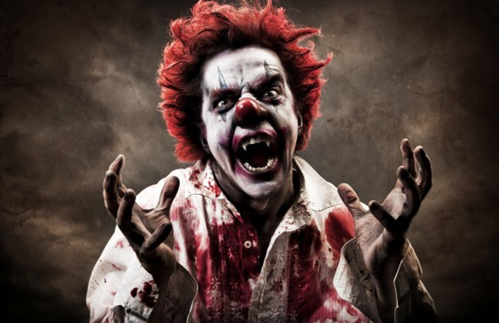 Circus & Carnival Haunted House Halloween Sound Effects - MP3 Download