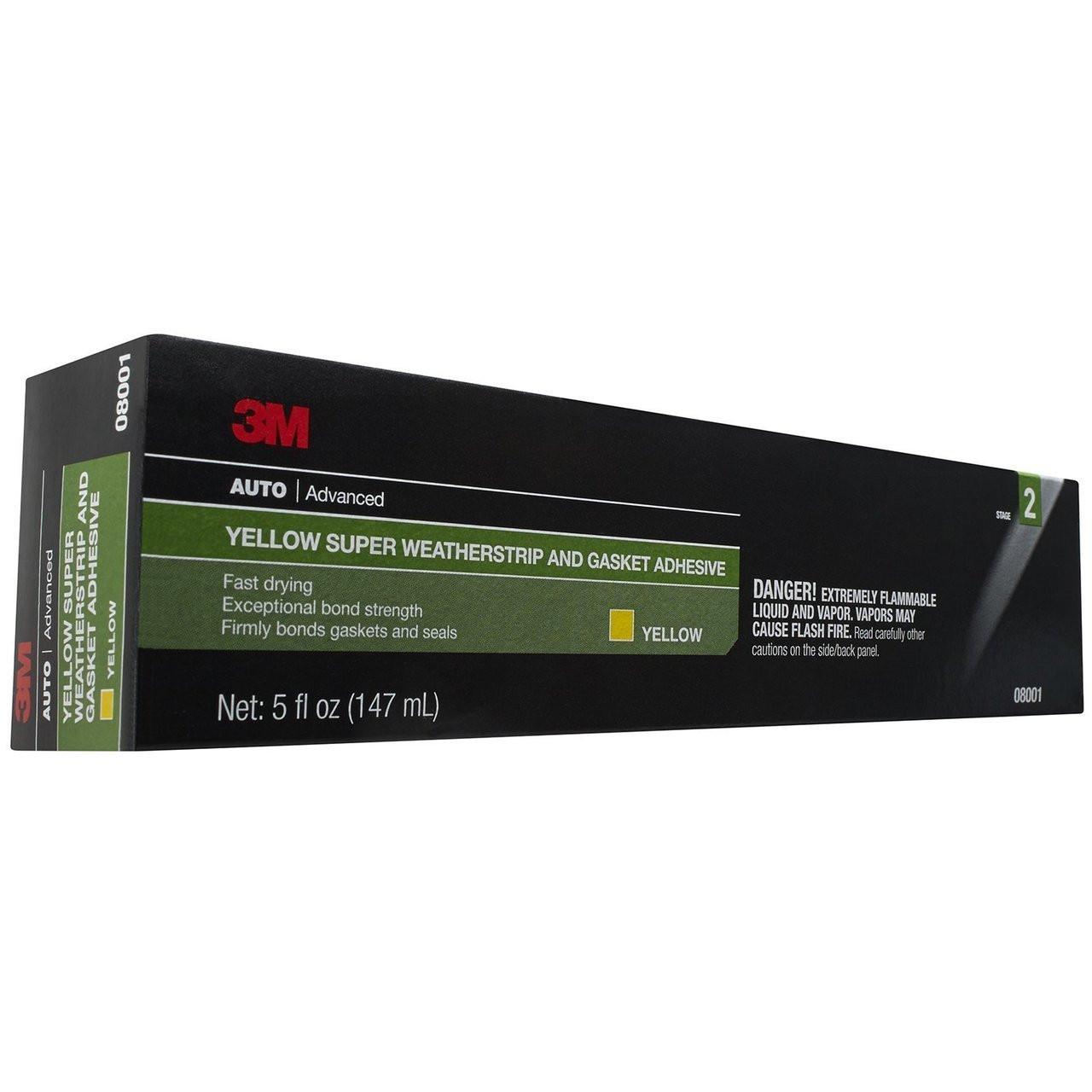 Door and Window seal adhesive. 3M 08001, EC1300L