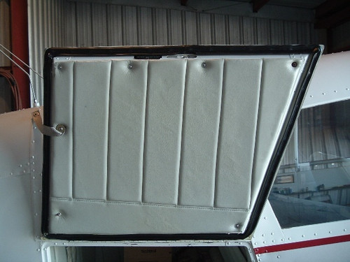 Door Seal, Aft Baggage, Piper PA-28 ADS-P303