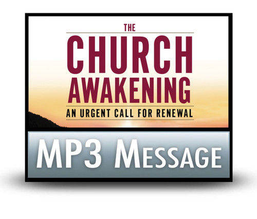 The Church Awakening: 01 The Church: Let's Start Here  MP3 Download