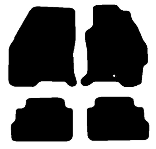 FORD COUGAR FITS YEARS 1998 TO 2002 THIS IS A FOUR PIECE SET