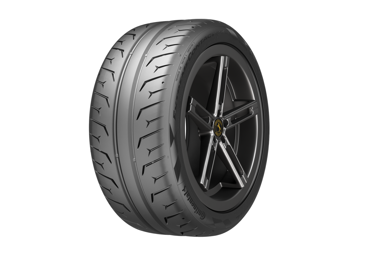 295/30R19 100W XL CONTACT FORCE H45945CF