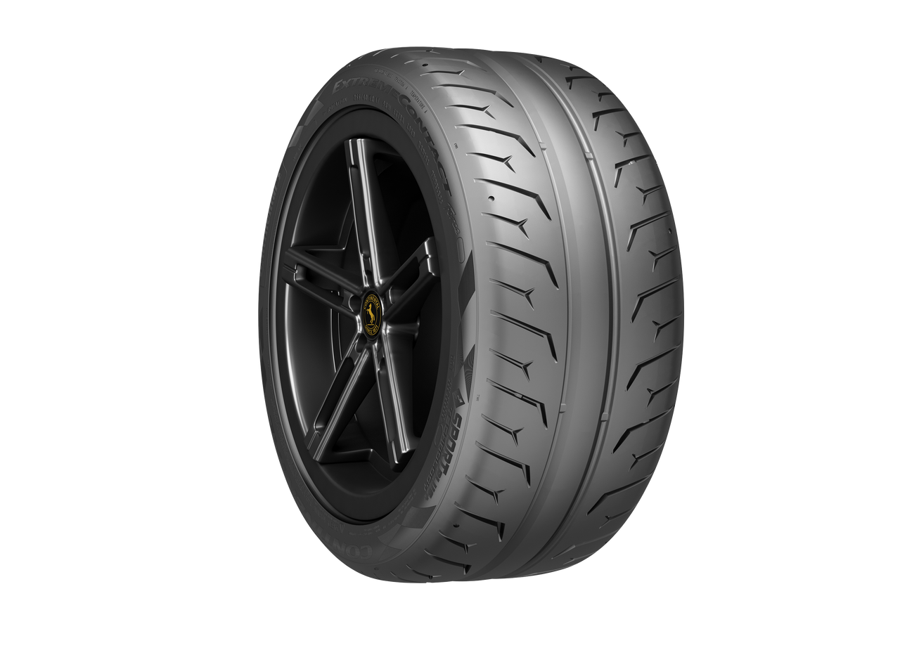 315/30R19 104W XL CONTACT FORCE H45960CF