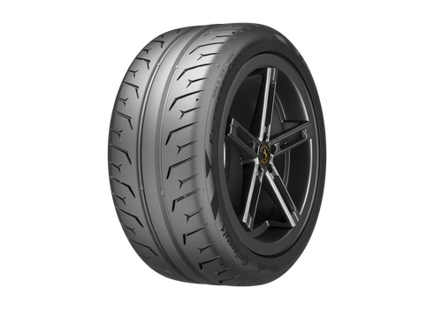 295/30R18 98W XL CONTACT FORCE H45840CF