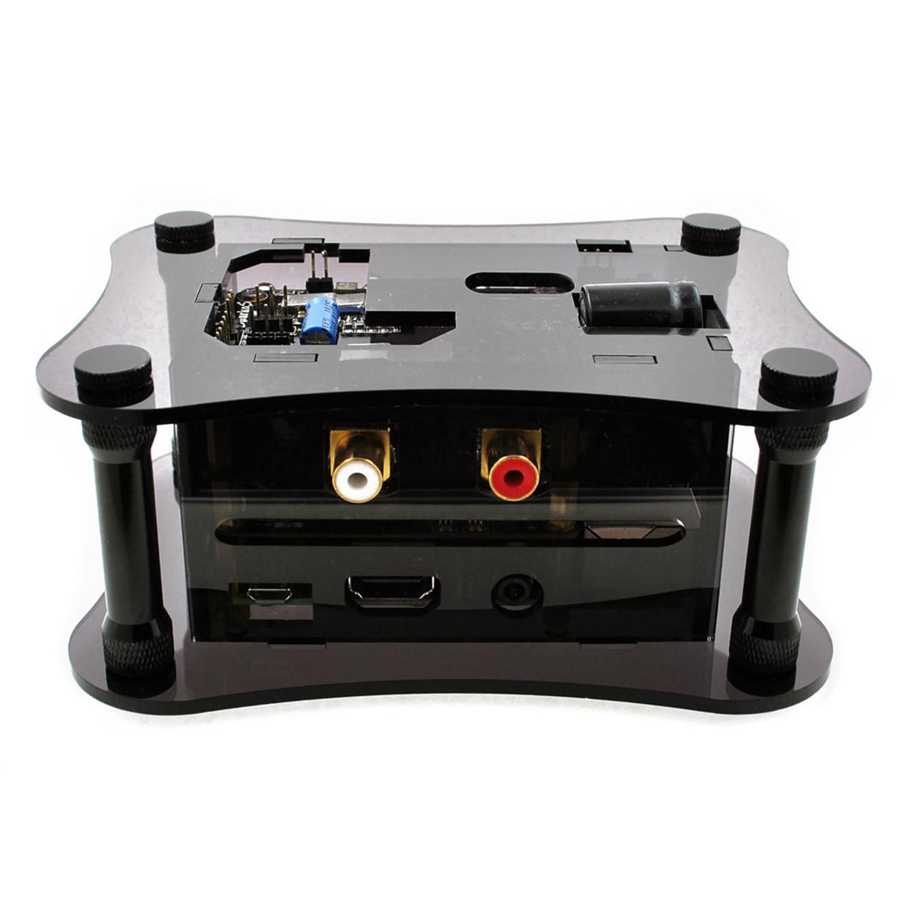 Allo Katana V1 2 Player with Sound Quality Output Stage