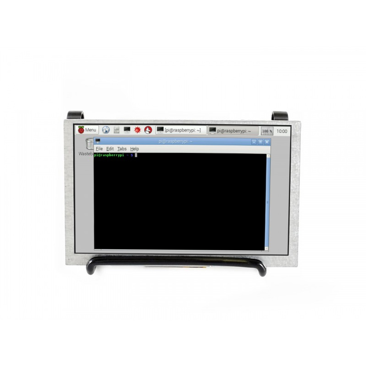 5inch IPS Display for Raspberry Pi, DPI interface, no Touch, 800x480