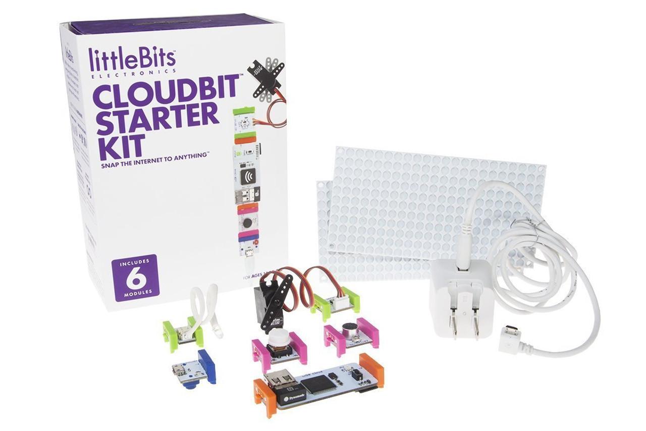 Cloudbit projects