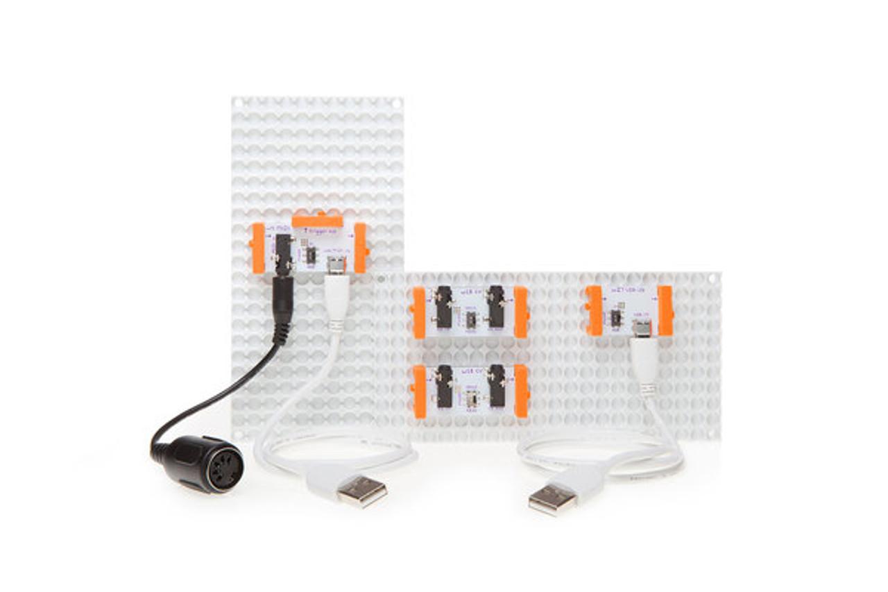 littleBits - Synth Pro