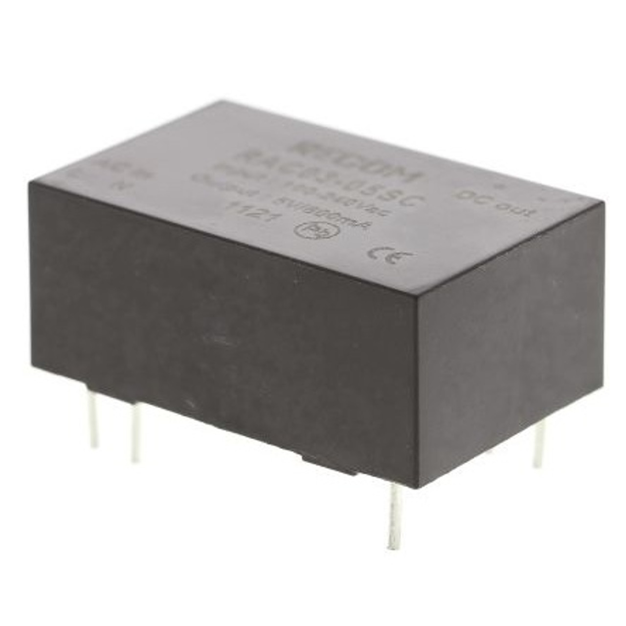 Gazechimp 24V 500mA AC To DC Power Supply Board Module