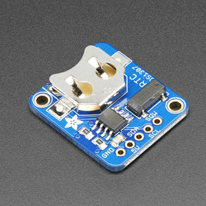 Si5351A Clock Generator Breakout Board - 8KHz to 160MHz