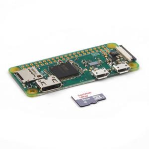 Raspberry Pi Zero and Zero W Kits