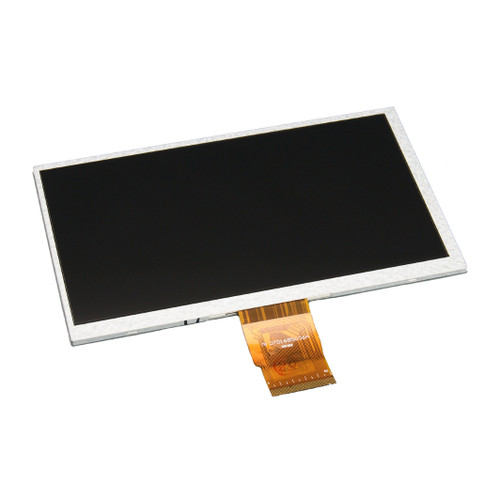 7 Inch Digital LCD Touch Display Screen With Driver Board Kit For Raspberry  Pi - 1024 x 600