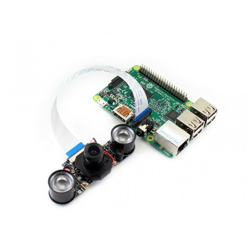 Raspberry Pi in Canada - Authorized Canadian Reseller