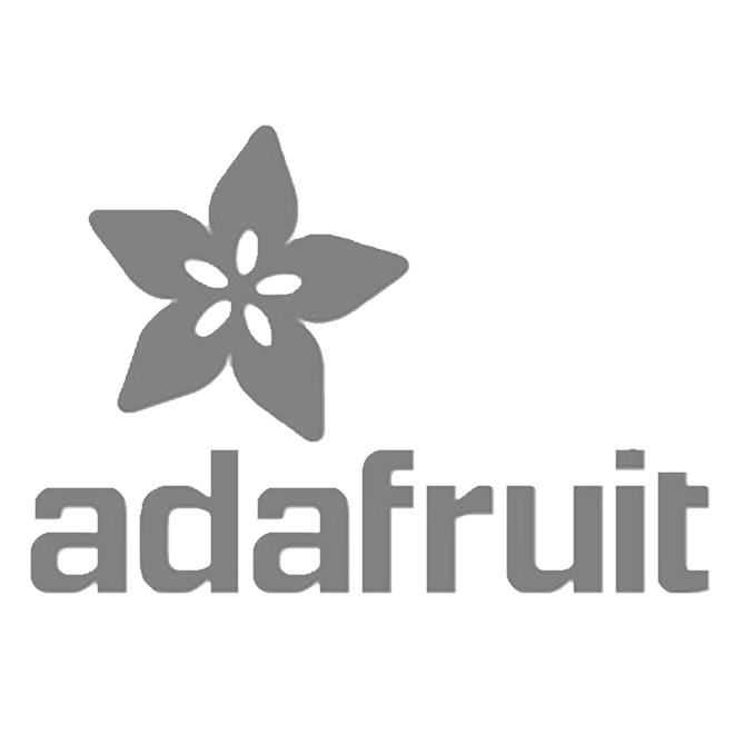 * Adafruit