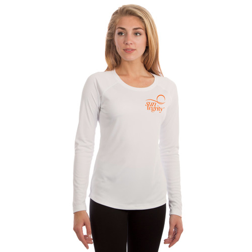 Women's Long Sleeve UPF 50+ Shirt