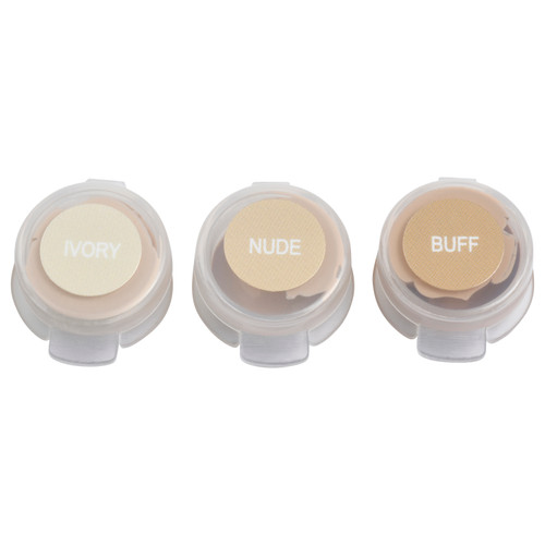 Impeccable Skin - Ivory/Nude/Buff Color Match Set