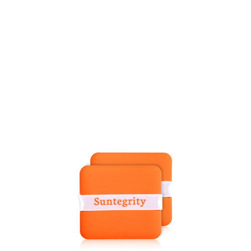 Suntegrity Powder Puff (Set of 2)