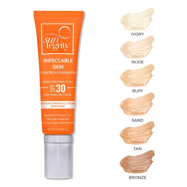 clean swaps impeccable skin web