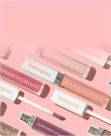 Suntegrity Skincare Lip Care Products