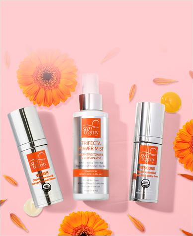 Suntegrity Skincare NON SPF Products