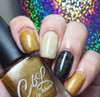 Golden Rule - Stamping Polish