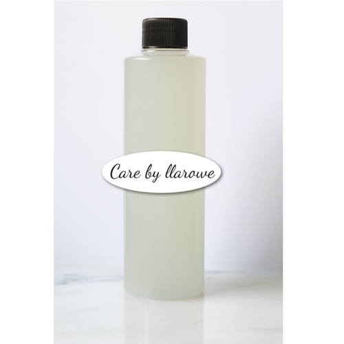 All Natural Body Wash