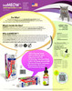 indiMEOW® Liquid CBD Oil 1oz + CBD Chicken Treats