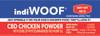 indiWOOF® CBD Chicken Sprinkle for Dogs