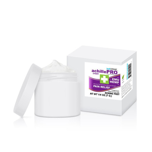 achillePRO® Post-Workout Cream • 1/4 oz