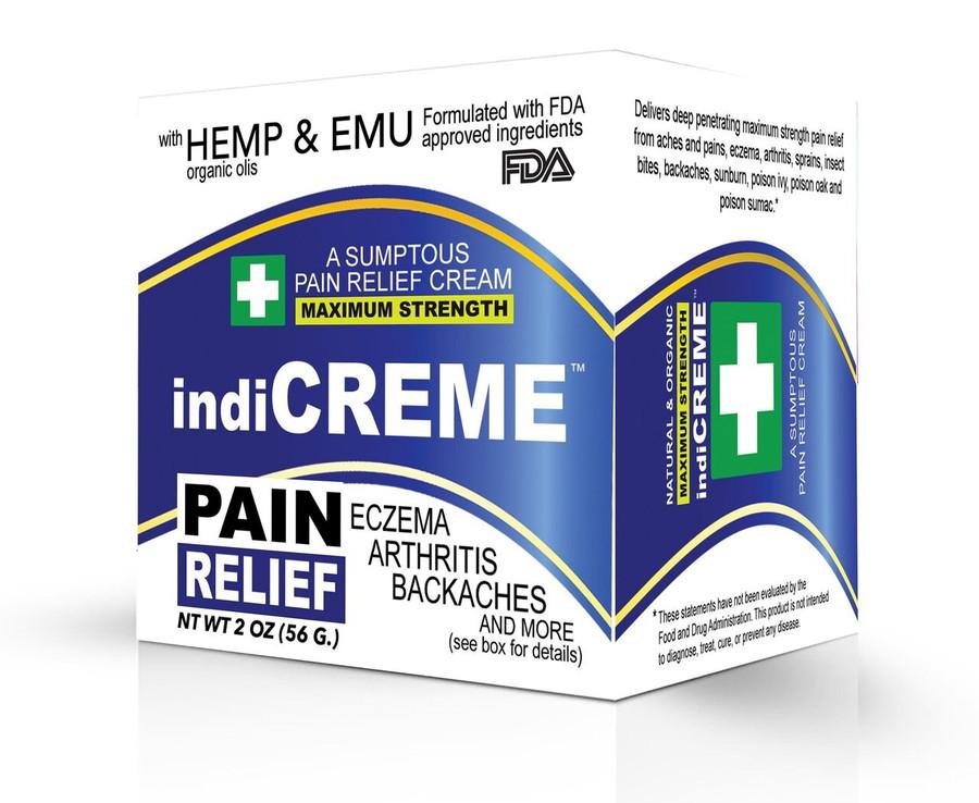 indiCREME® Wellness (Original Formula)