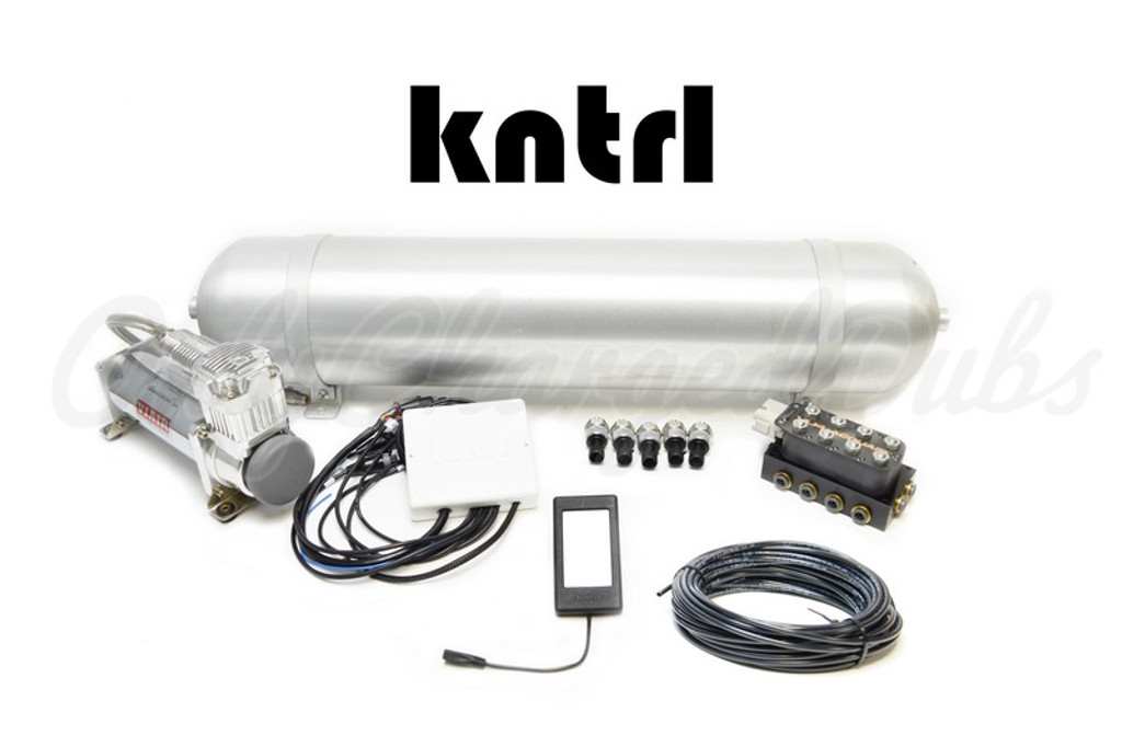 KNTRL Touchscreen Management Package