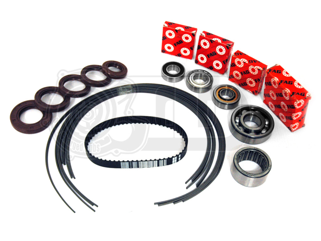 Engine Build Kit