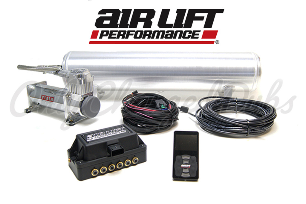 AirLift Performance 3P Management Package