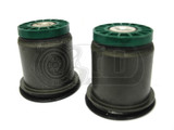 Ibiza Cupra Uprated Rear Axle Bushes for VW Golf Mk4 and Polo Platforms