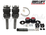 VAG Mk5/6 FWD AirLift Slam Suspension Pack