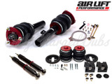 VAG Mk5/6 FWD AirLift Performance Suspension Pack