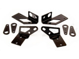 AirLift Performance 3H Height Sensor Brackets for Audi R8
