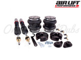 Honda Accord 10th Gen AirLift Performance Suspension Rear Kit