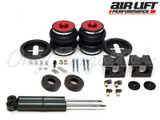 Air Lift Performance VAG Mk5/6 AWD Rear Kit - XL Slam Shocks