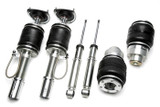 TA Technix Air Suspension Pack - VAG Mk5/6 (Threaded Dampers)