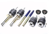 TA Technix Air Suspension Pack - Audi TT 8J 2WD - (Adjustable Dampening)