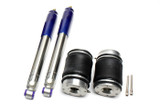 TA Technix Air Suspension Pack - BMW 3 Series E30/E36 - (Adjustable Dampening) - Rear Only