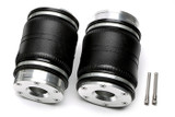 TA Technix Air Suspension - Astra H - Rear Bags Only