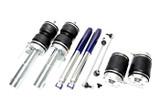 TA Technix Air Suspension Pack - Astra J GTC - (Adjustable Dampening)