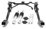 TA Technix Air Suspension Pack - VW Mk1 Caddy