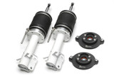 TA Technix Air Suspension - VW Mk1 Caddy - Front Kit Only